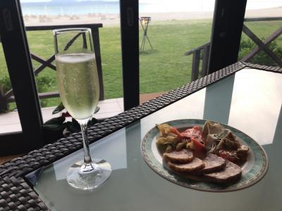 のんびり沖縄旅行4 オクマプライベートビーチ&リゾートその2
