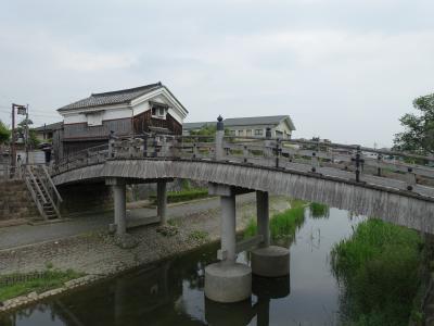 徒歩で回る八幡市マニアックな観光スポット!
