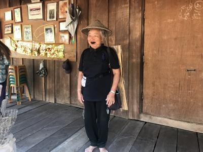 チェンライ飲料水調査(タイ・ラオス国境地域)