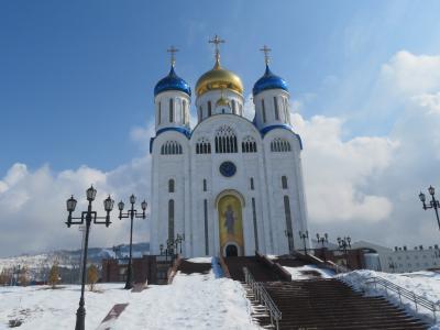 2019.3ユジノサハリンスク