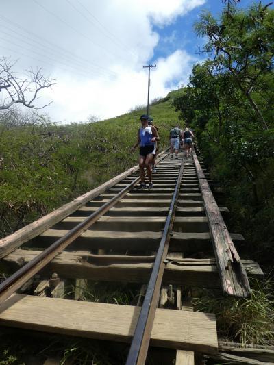 【2019年オアフ島】その5 今回もハワイを歩くのだ! 定点観測のココクレータートレイル(ココヘッド)