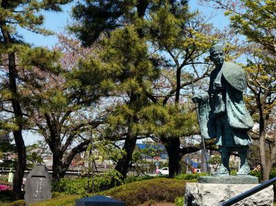 日光街道を歩く 3 (草加~越ケ谷)