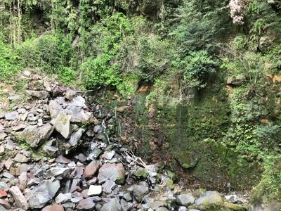 千滝~みたらしの滝を見に行ってみよう