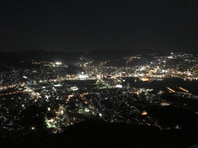 九州8日間ー7日目  長崎市の観光