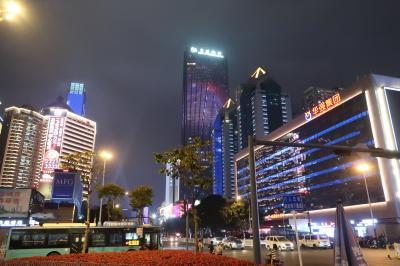 【2019海外】週末で深セン&香港 #02 ~巨大な電子街「華強北」を探索~