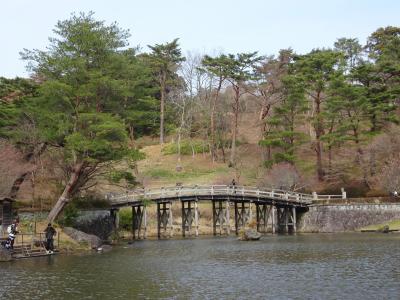 虹の郷(日本庭園)