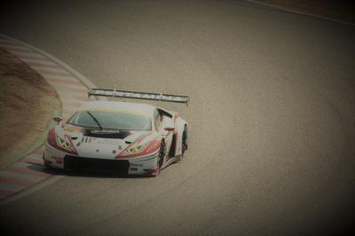 モータースポーツファン感謝デーで、鈴鹿サーキットに行った。