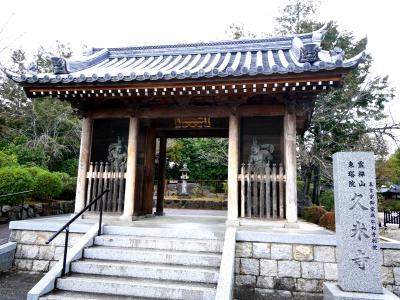 2019.3奈良・飛鳥旅行3-奈良プラザホテル・健康ランドに2泊,橿原の久米寺へ
