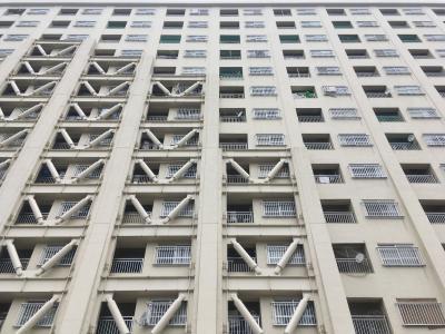 東陽町 ランチの旅③ 2019.3 前半 「公共施設の食堂」篇