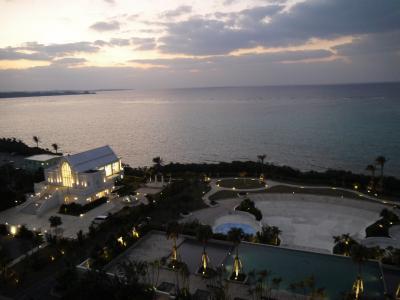 JALパック「沖縄をあそぼう」で行く6歳2歳子連れ沖縄旅行 -1日目- 後半