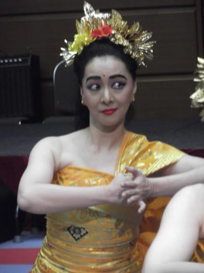 インドネシアフェスティバル名古屋