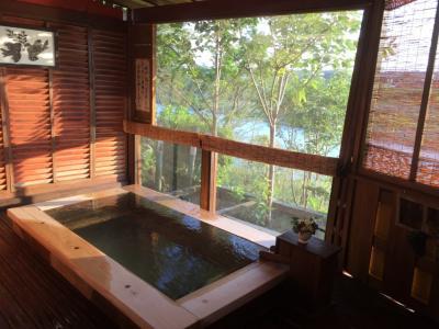 那珂川_nakagawa  夕焼け温泉郷!馬頭温泉の美人の湯と、美味しい里山の恵みを満喫
