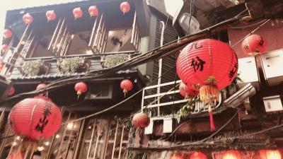 バースデーIN台北