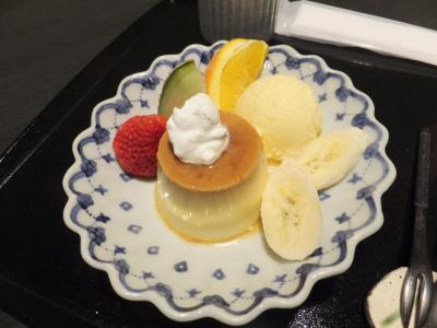 金沢◆甘味処「金花糖」と和カフェ「はくいちアトリオカフェ」◆ 2019/04/20