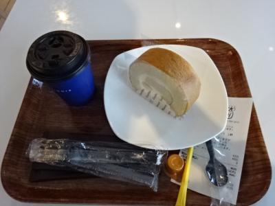 湯の山菰野富士登山、保護猫カフェままたび庵とアクアイグニクス