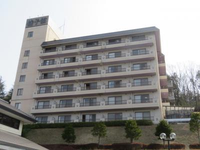 益子温泉・益子館里山リゾートホテルに宿泊