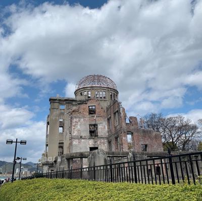 【広島】平和の祈りは永遠に…原爆資料館は必見です!