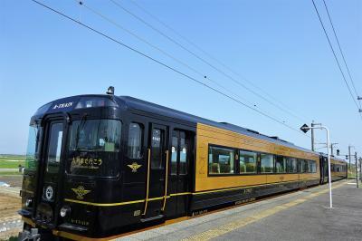 九州:7つの県を7つの列車で巡る旅 ①BGMは、もちろん「A列車で行こう」