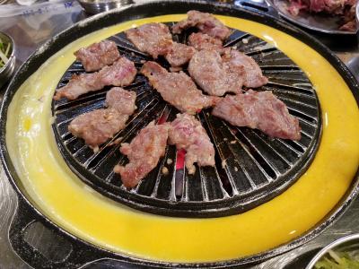 腹が減っては仕事はできぬ!韓国の美味しい料理たち!!