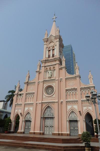 2度目のベトナム。ダナン・フエ・ホイアン、三都物語。ますますその魅力にはまりました。①ダナン