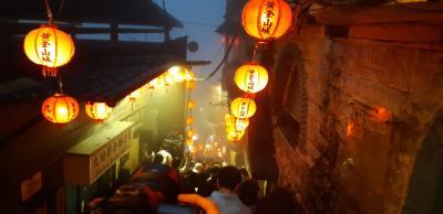 台北女子3人旅