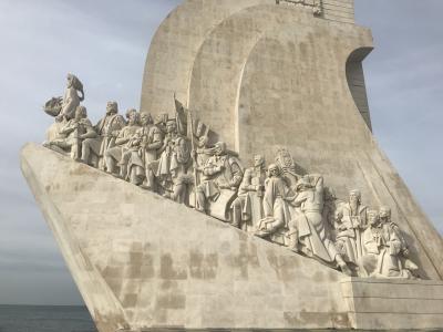 スペイン南部とポルトガル周遊⑧~リスボン観光