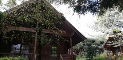 母娘3人旅☆ロッジに滞在する有馬温泉の旅 2