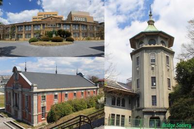 ■名古屋市の歴史的建造物を巡る旅■