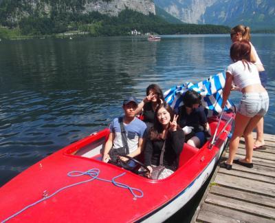 スロベニア旅行!ブレッド湖周辺のおすすめグルメ店!