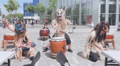 日本一周クルーズの旅はジャパネットたかた!