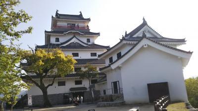 唐津・平戸のお城巡り