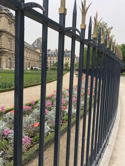 2019年 4月 パリ旅行記 その4 パリ街歩き
