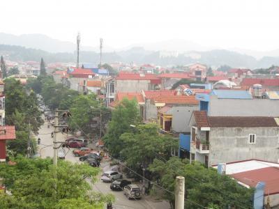 ランソン逍遥(2018年11月ベトナム)~その2:街歩き前篇