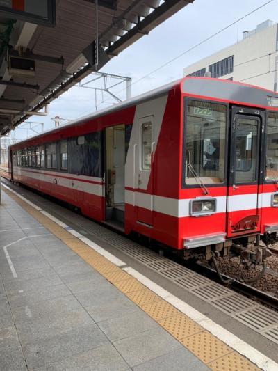 茨城へ日帰り旅行