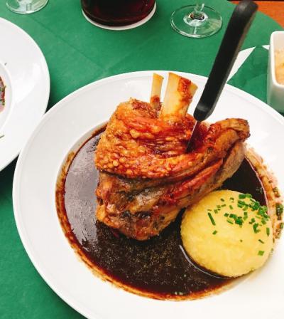 ヨーロッパ旅行で必ず食べたい!グルメ大集合!参考になりますよ~