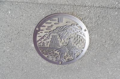 小田原市のマンホール蓋・側溝蓋