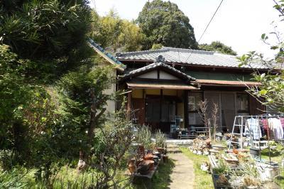 戸塚町にもあった和洋折衷の家