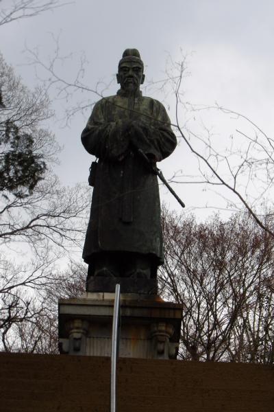 高尾天神社