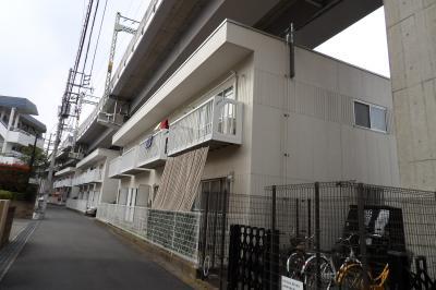 京王コーポ高尾