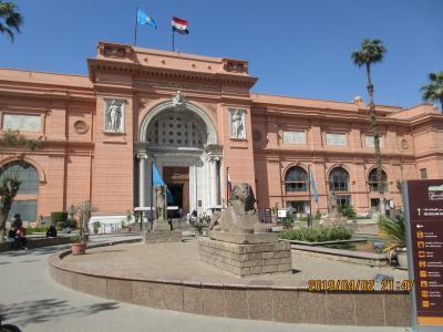 世界遺産:エジプト観光・Part12.