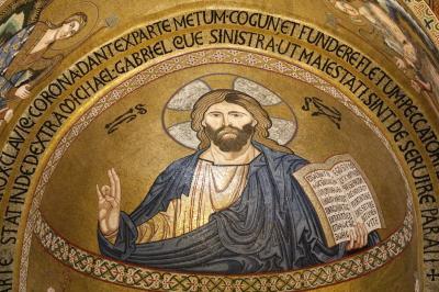 2019 文明の十字路シチリア島周遊の旅 10日間 (2) パレルモ市内観光