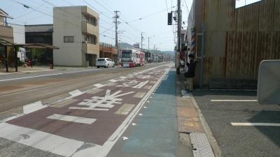 【恋泊の駅めぐり日記】#2東田停留所