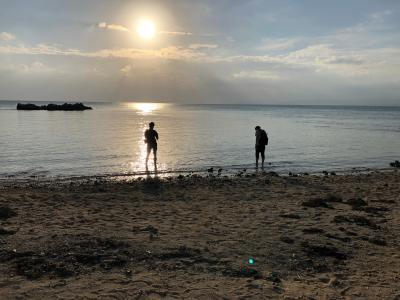 石垣島、離島めぐり その2