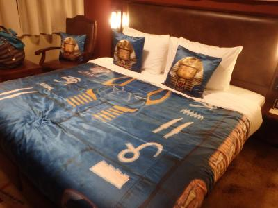 3度目のLEGOランドホテル&2度目のシーライフ名古屋