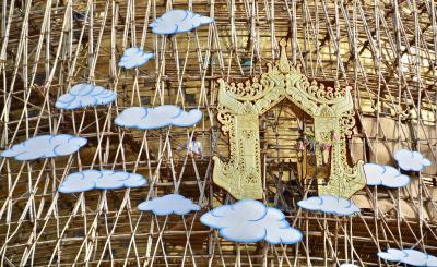 ミャンマー人の御霊:シュエダゴン・パヤー(ヤンゴン/ミャンマー)#4