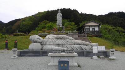 2019年4月 平成最後の旅は奈良へ西国三十三ヶ所巡礼 =5番 藤井寺、6番 壷阪寺、8番 長谷寺、番外 法起院=