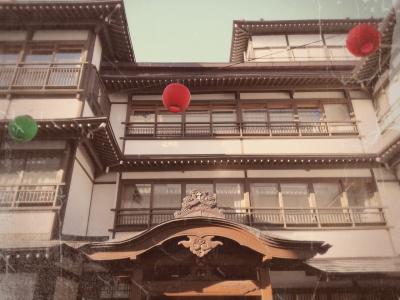 【草津温泉】老舗旅館「山本館」