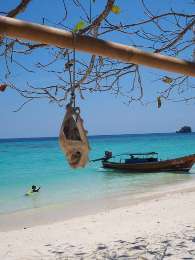 母と子3人旅 シェムリアップ&リペ島&バンコク ⑥