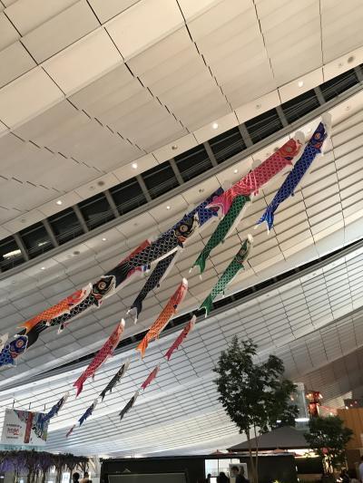 特典アジア周遊の旅 2019GW バリ島前編(ほぼオンタイム追記あり)