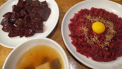 久しぶりのソウルで美味しいものを食べる女子旅 2019春①
